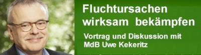 Webbanner_UweKekeritz_Fluchtursachen
