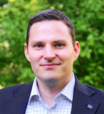Kommunalwahl 2020 - Neunkirchen am Brand - Kandidat der Grünen